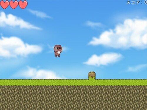 Let's Go ぬるおっち! Game Screen Shot3