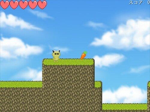 Let's Go ぬるおっち! Game Screen Shot4