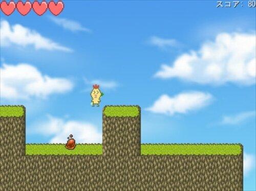 Let's Go ぬるおっち! Game Screen Shot5