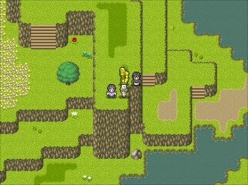 パンキチ覇王伝 Game Screen Shot2