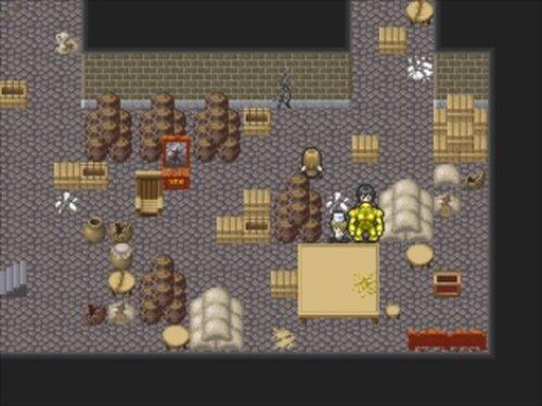 パンキチ覇王伝 Game Screen Shot4