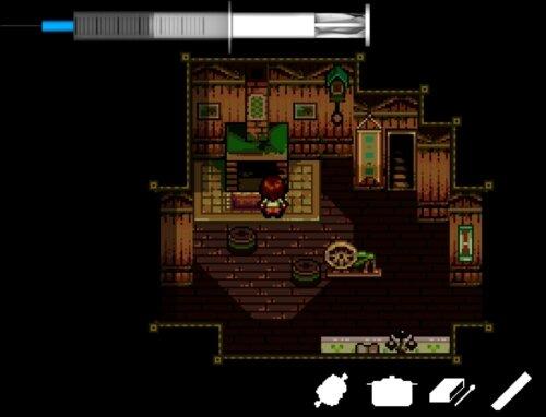 Myosotis (繁體中文版 / for Browser) Game Screen Shot