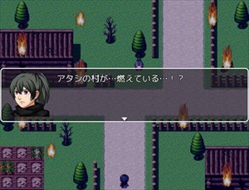 くノ一ステルス Game Screen Shot4