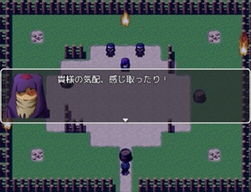 くノ一ステルス Game Screen Shot5