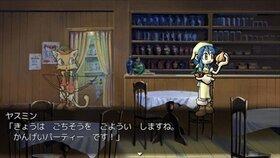 なもなきぼうけんたん Game Screen Shot3