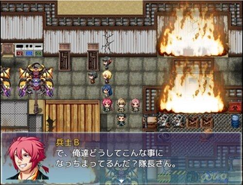 機械天使リュミエール【ATB版】 Game Screen Shot5