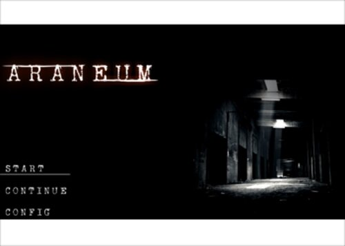 ARANEUM Game Screen Shots