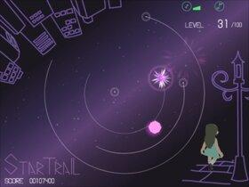 スタートレイル Game Screen Shot3