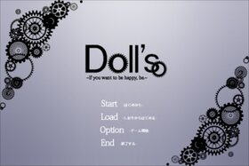 Doll's Game Screen Shot2