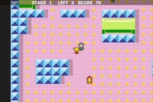 FOODFIGHTER~大食い世界一決定戦~ Game Screen Shot4