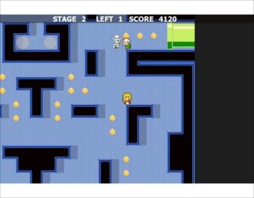 FOODFIGHTER~大食い世界一決定戦~ Game Screen Shots