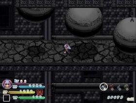 私が魔王になる! Game Screen Shot4