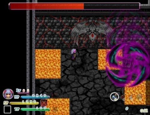 私が魔王になる! Game Screen Shot5