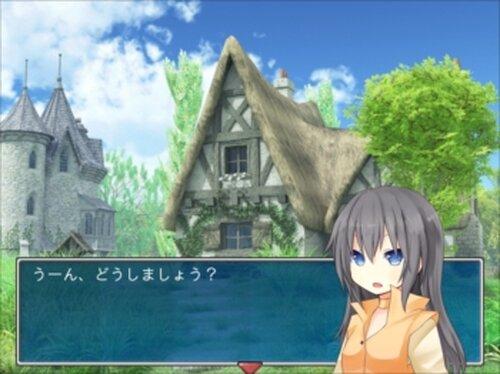 てのひらにさいころ Game Screen Shot3