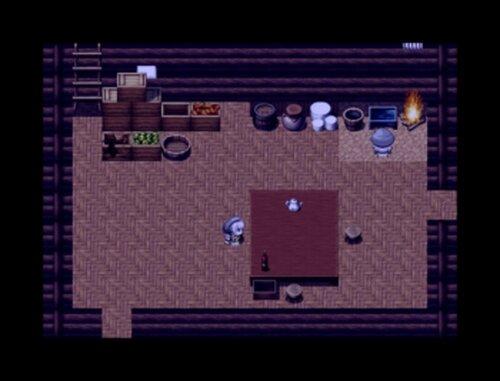 羊と悪魔 Game Screen Shot4