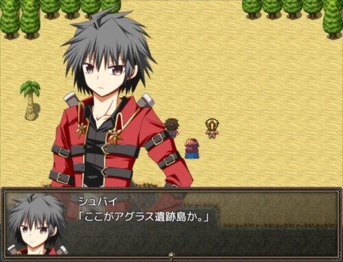 天使と悪魔の天秤 Game Screen Shot