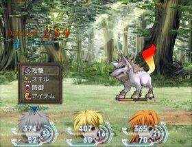 天使と悪魔の天秤 Game Screen Shot4