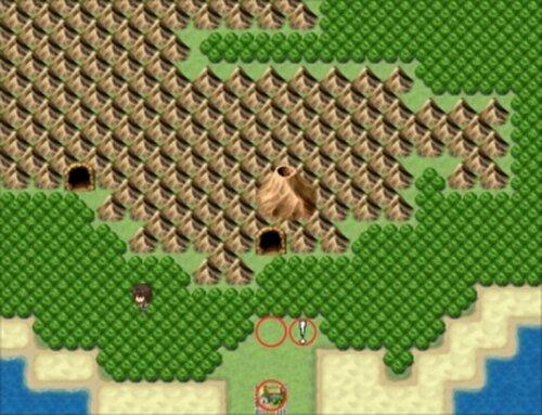 天使と悪魔の天秤 Game Screen Shot5