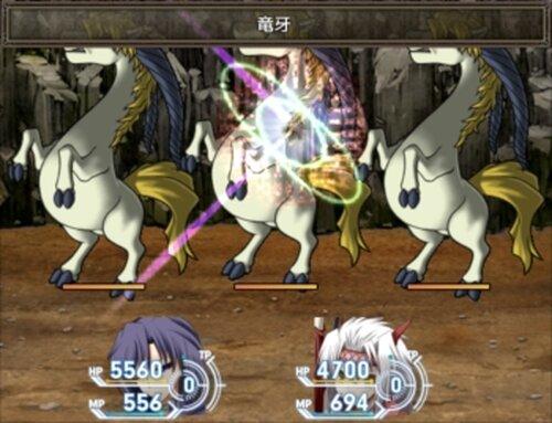 天使と悪魔の天秤 Game Screen Shots