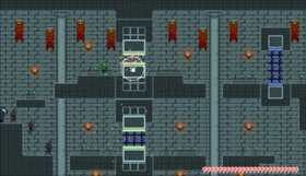 Castle Defend Game Screen Shot3