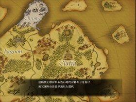 ランタイム・サーガ Game Screen Shot5