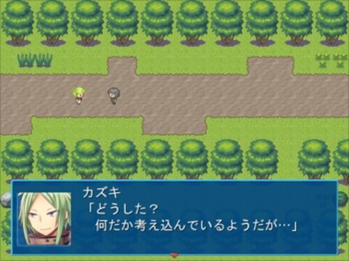 自由ナ人生ハ、イカガ? Game Screen Shot3
