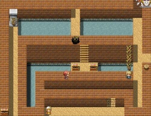 バグの中にいる Game Screen Shot3