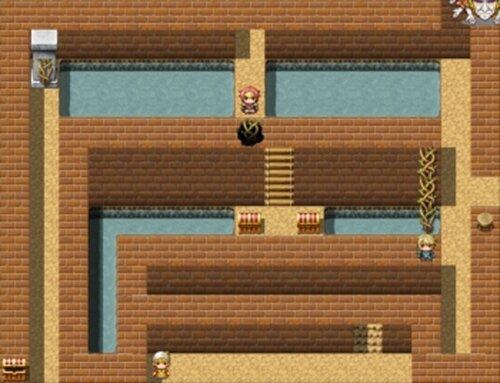 バグの中にいる Game Screen Shots