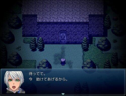 棺の中の花嫁 Game Screen Shot2