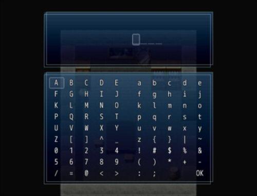 棺の中の花嫁 Game Screen Shot3