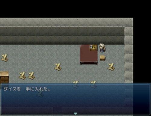 棺の中の花嫁 Game Screen Shot4