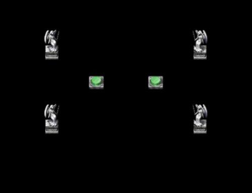 棺の中の花嫁 Game Screen Shot5