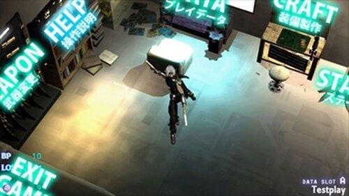 RUSTY JUNK THOUSAND(ラスティジャンク・サウザンド) ver.4.5.2 Game Screen Shot3