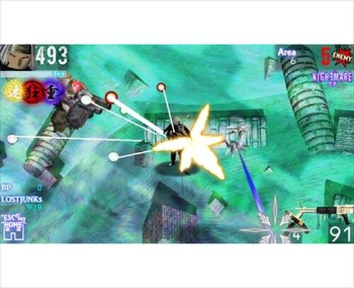 RUSTY JUNK THOUSAND(ラスティジャンク・サウザンド) ver.4.5.2 Game Screen Shots