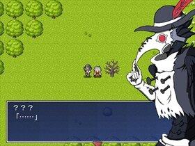 Fragment of Journey Game Screen Shot2