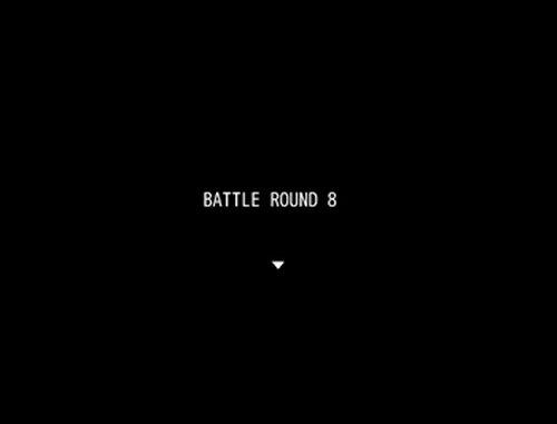 ザ・バトル(THE BATTLE) Game Screen Shot3