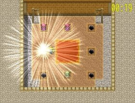 Dragon Claw Blast Game Screen Shot5