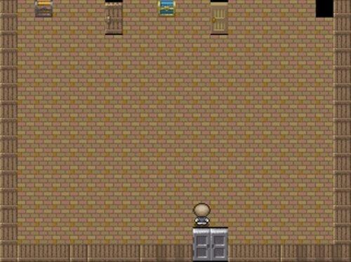 財宝を求めて Game Screen Shots