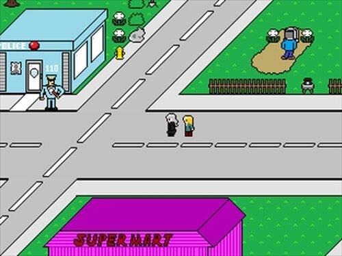 AN EARTH Game Screen Shot4