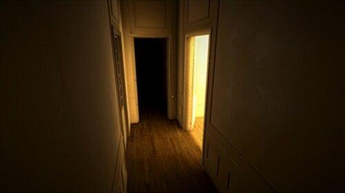 薄暗い部屋 -Gloomy Room-(体験版) Game Screen Shot3