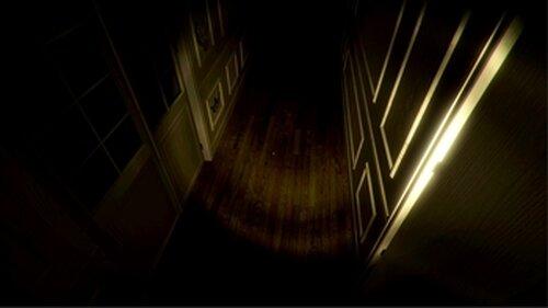 薄暗い部屋 -Gloomy Room-(体験版) Game Screen Shot4