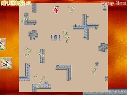 回段めぐるぐる Game Screen Shot4