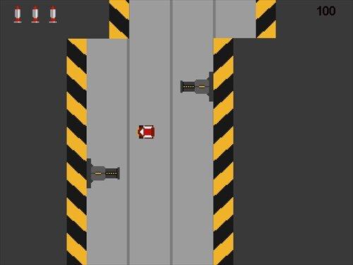 GRAND AVOID Game Screen Shot1