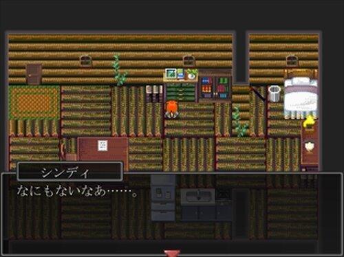 シンディのへや Game Screen Shots
