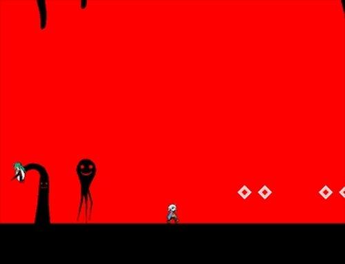 Red Smile Game Screen Shot3