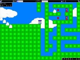 ヤシーユの大冒険3 Game Screen Shot5