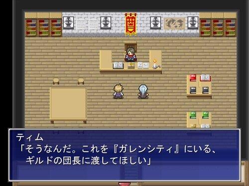 world of seven Game Screen Shot1