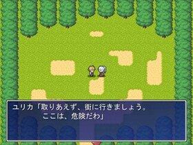 world of seven Game Screen Shot2