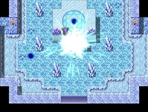 囚われのGhost~悪意の罠~ Game Screen Shot5