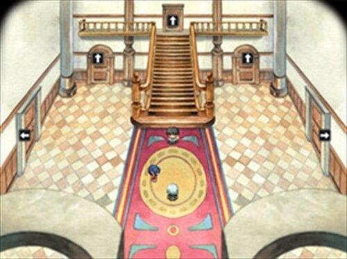 ふうらい奇譚 Game Screen Shot4